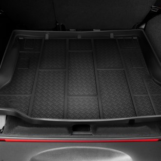 Paramount® - Traildriver Series Black Rubber Cargo Liner