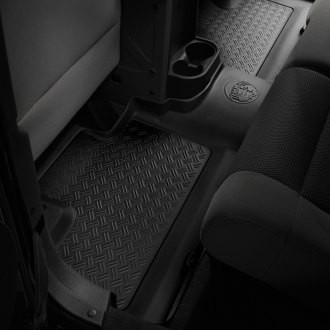 Paramount® - Traildriver Series Floor Liners