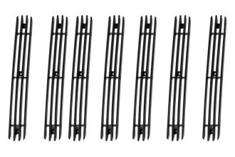 Paramount® - Restyling™ 7-Pc Black Vertical Billet Main Grille