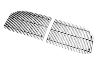Paramount® - Restyling™ 2-Pc Polished Vertical Billet Main Grille