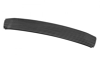 Paramount® - Restyling™ Polished Horizontal Billet Grille