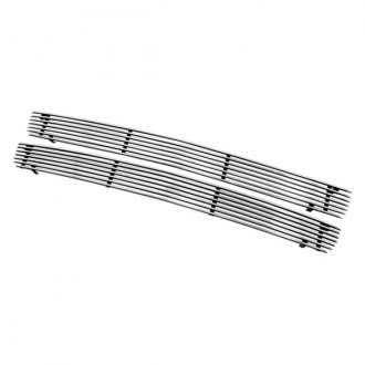 Paramount® - Restyling™ Polished Horizontal Billet Main Grille