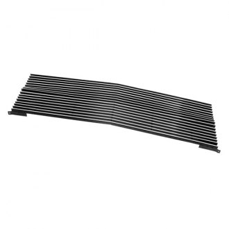 Paramount® - Restyling™ 1-Pc Polished Horizontal Billet Main Grille
