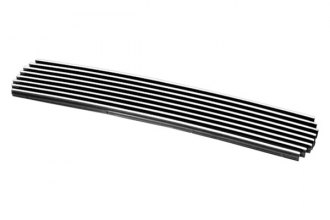 Paramount® - Restyling™ 1-Pc Polished Horizontal Billet Bumper Grille