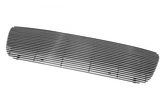 Paramount® - Restyling™ Bar Style Polished Horizontal Billet Main Grille