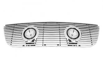 Paramount® - Restyling™ Horizontal Billet Grille Replacement