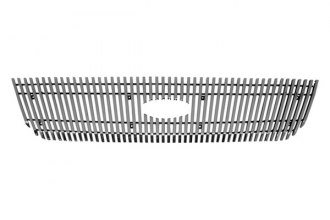 Paramount® - Restyling™ 1-Pc Polished Vertical Billet Main Grille