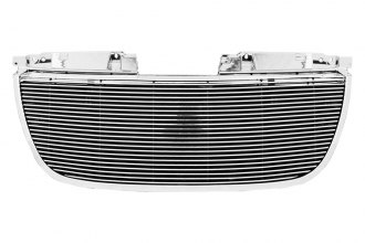 Paramount® - Restyling™ Packaged Aluminum Billet Grille