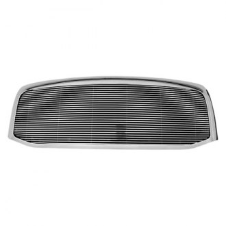 Paramount® - Restyling™ Polished Horizontal Packaged Billet Main Grille