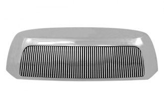 Paramount® - Restyling™ Vertical Packaged Aluminum Billet Grille