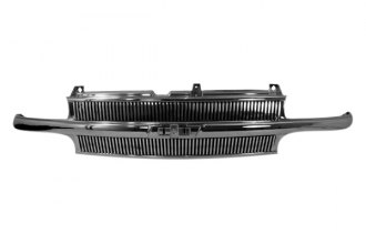 Paramount® - Restyling™ 8mm Vertical Packaged Aluminum Billet Grille