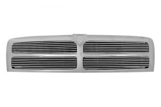 Paramount® - Restyling™ 4mm Packaged Aluminum Billet Grille