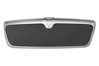 Paramount Automotive® - Restyling™ Chrome Packaged Wire Mesh Main Grille
