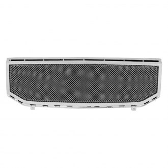Paramount® - Restyling™ Chrome Packaged Wire Mesh Main Grille