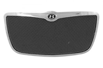 Paramount® - Restyling™ Chrome Wire Mesh Grille
