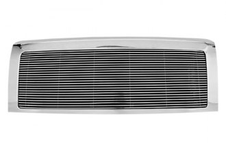 Paramount® 42-0792 - Restyling™ Polished Horizontal Packaged Billet Main Grille
