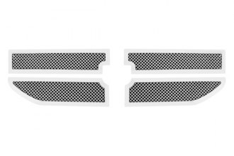 Paramount® - Restyling™ Chrome Perimeter Wire Mesh Grille
