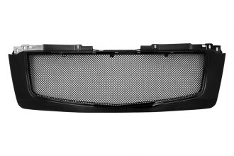 Paramount® - Restyling™ Packaged Black Wire Mesh Grille
