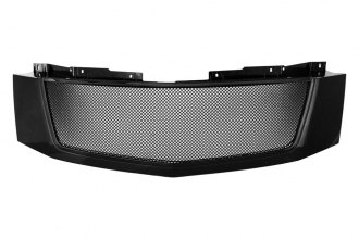 Paramount® - Restyling™ Packaged Black Wire Mesh Grille (2.0mm)