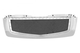 Paramount® - Restyling™ Evolution Packaged Chrome Wire Mesh Grille