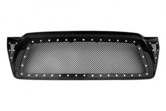 Paramount® 46-0219 - Restyling™ Evolution Black Packaged Wire Mesh Main Grille