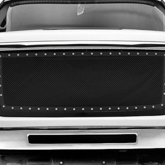 Paramaunt® - Evolution Black Mesh Grille