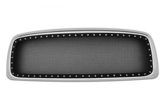 Paramount® - Restyling™ Evolution Black Wire Mesh Main Grille