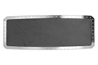 Paramount® - Restyling™ Evolution Cutout Chrome Wire Mesh Grille