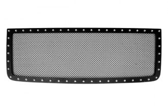 Paramount® 46-0713 - Restyling™ Evolution Black Wire Mesh Main Grille