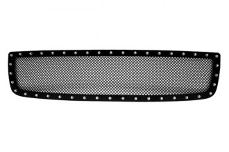Paramount® 46-0715 - Restyling™ Evolution Cutout Black Wire Mesh Grille
