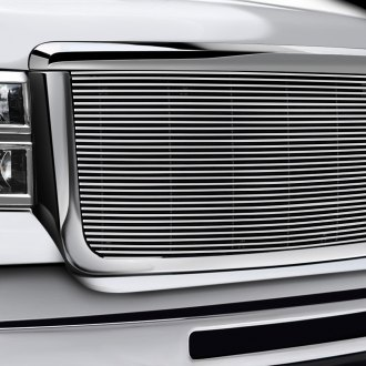 Paramount® - Restyling™ Aluminum Billet Grille
