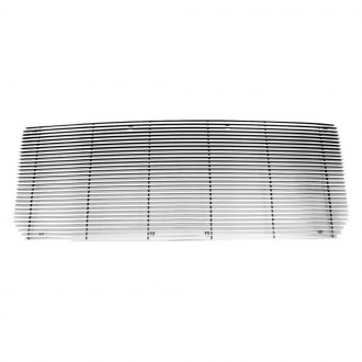 Paramount® - 1-Pc Restyling™ Chrome Horizontal Billet Main Grille