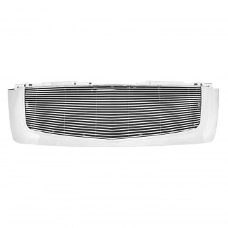 Paramount® - Restyling™ Polished Packaged Horizontal Billet Main Grille