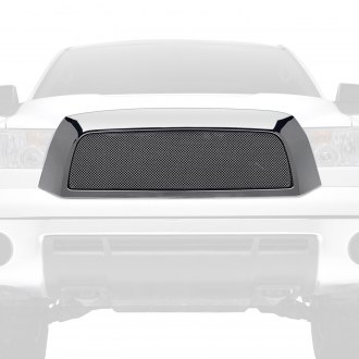 Paramount® - Restyling™ Triple Nickel Chrome Packaged Wire Mesh Main Grille