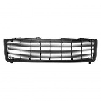 Paramount® - Restyling™ Black Packaged Horizontal Billet Main Grille