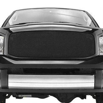 Paramount® - Textured Black Packaged 2mm Wire Mesh Main Grille