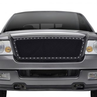 Paramount® - Restyling™ Evolution Textured Black Wire Mesh Grille