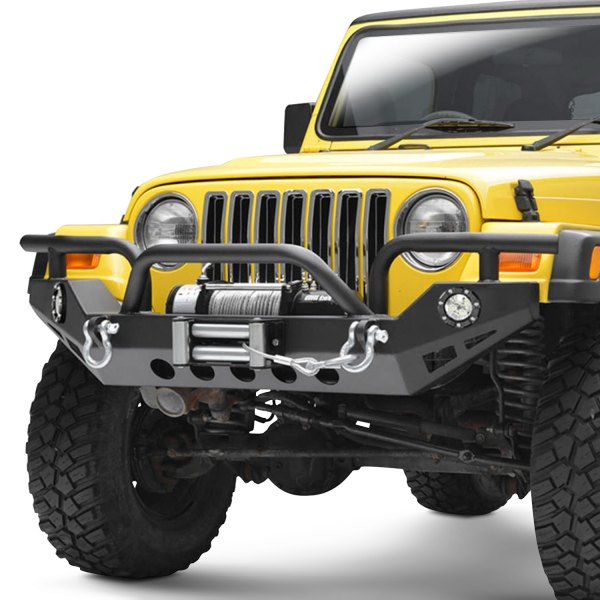 Jeep Wrangler 1994 Off-Road™ Xtreme Full