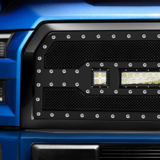 Paramount® - Evolution LED Packaged Mesh Grille
