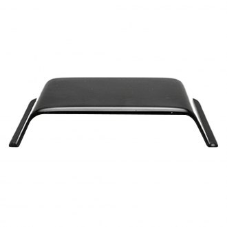 Paramount® - Black Air Vent Hood Scoop