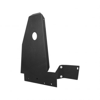 Paramount® - Off Road™ Engine/Transmission Black Skid Plate