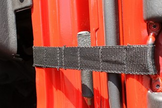 Paramount® - Off Road™ Black Adjustable Door Strap