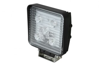 Paramount® - Off Road™ Square LED Lights