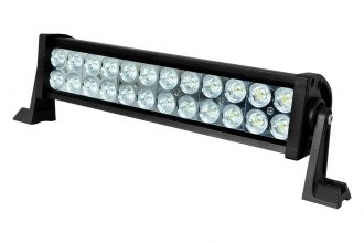 "Paramount® 71-9914 - Off Road™ 12"" Horizontal LED Lights Bar (with 24 LEDs, 72 Watt Total)"