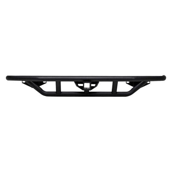 Paramount Automotive® - Off Road™ Rock Crawler Black Bumper