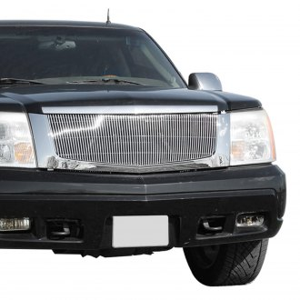 Paramount® - Restyling™ Polished Vertical Packaged Billet Main Grille