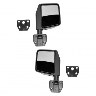 Paramount® - Side View Mirror