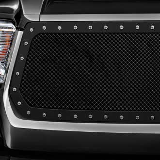 Paramount® - Evolution Cut-out Wire Mesh Grille
