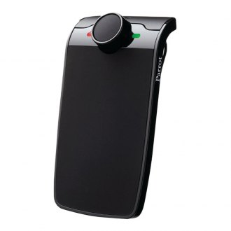 Parrot® - Minikit + Portable Bluetooth Hands-Free Kit