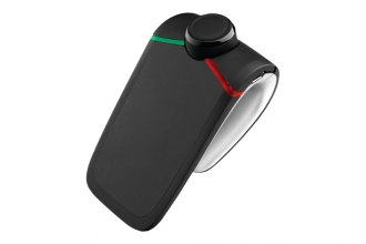 Parrot® - Bluetooth 3.0 Minikit NEO Hands-Free Speakerphone